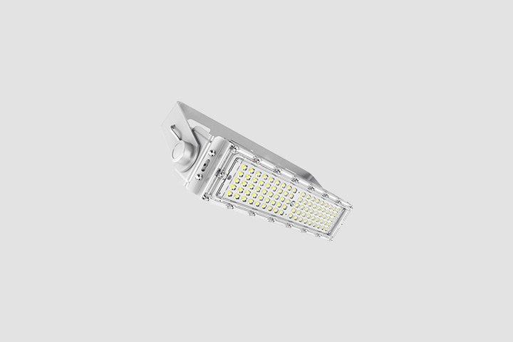 Proiettore LED 50W 60W per illuminazione insegne