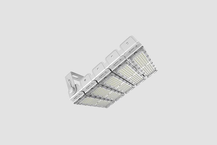 Proiettore LED 250W 300W per stadi e impianti sportivi