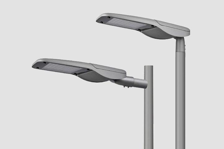 Armatura Stradale a LED 150w Serie SLG
