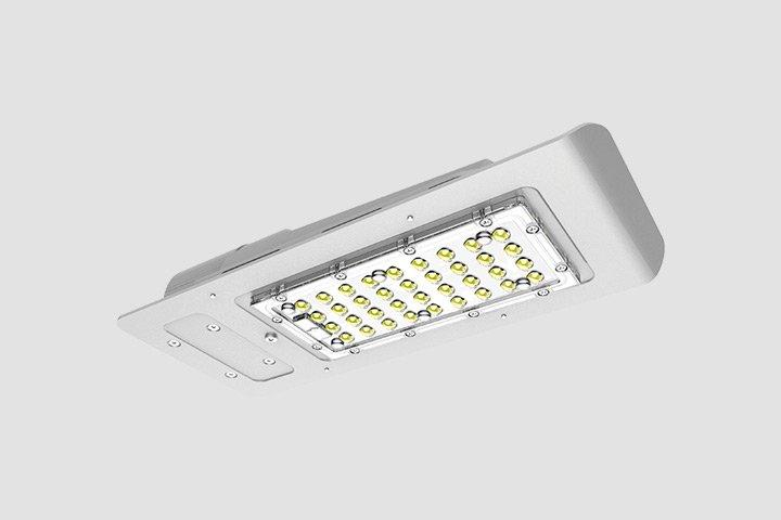 Armatura stradale a LED 30W Serie SLC new