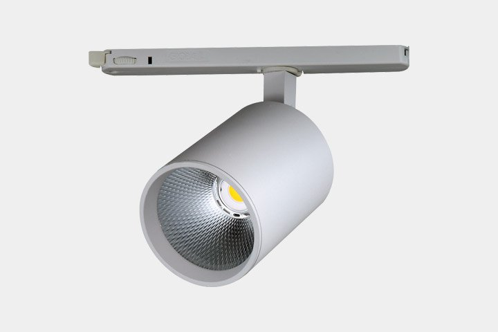 Faretto a binario LED 20W TL12