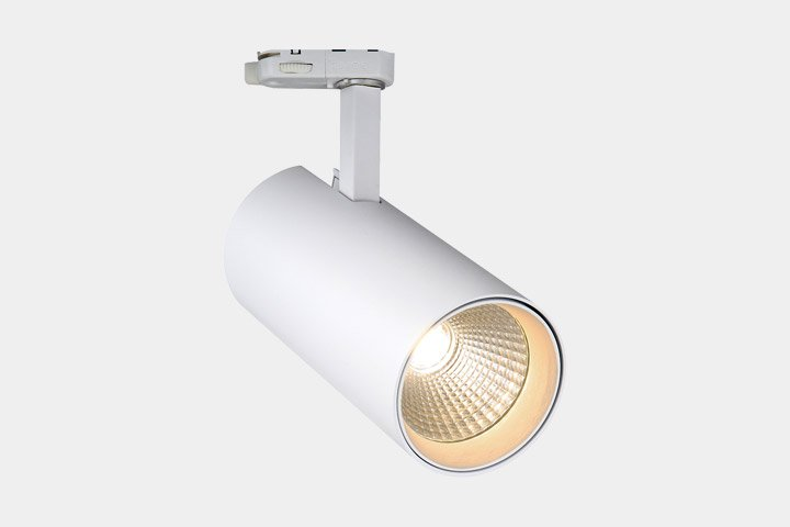 Faretto a binario LED 30W TL02