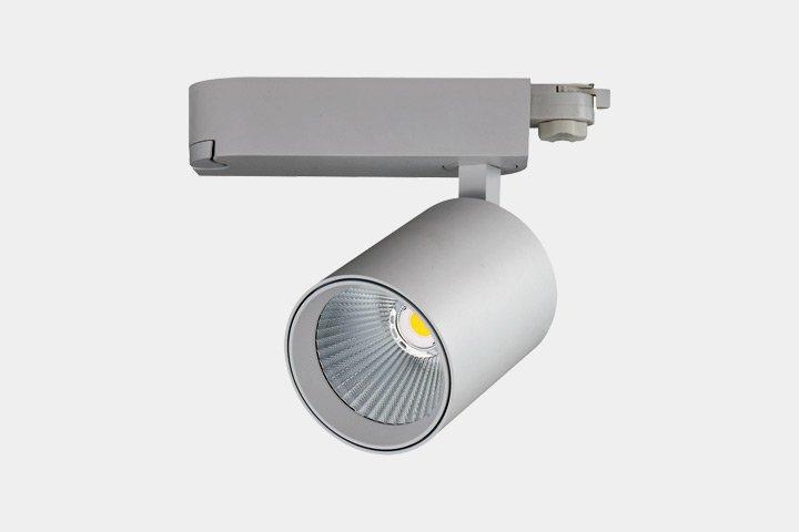 Faretto a binario a LED 30W