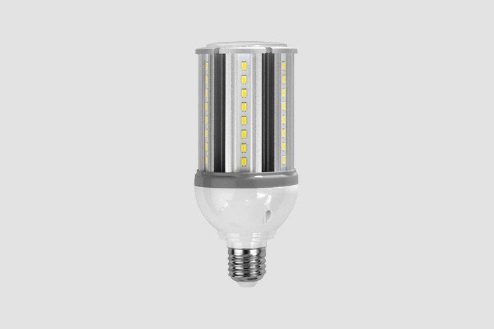 Lampada LED corn 18W E27 Serie CLA