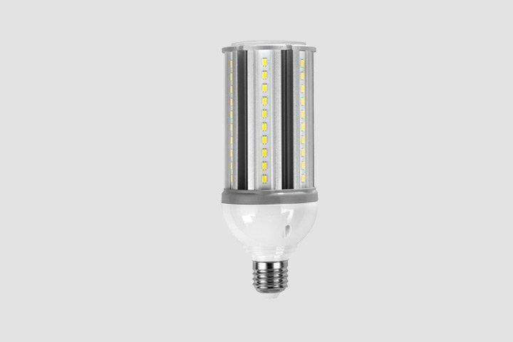 Lampada LED corn 22W E27 Serie CLA