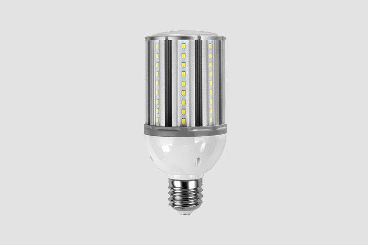 Lampada stradale a LED E27 E40 27W