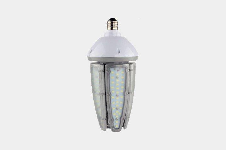 Lampada stradale a LED E40 60W