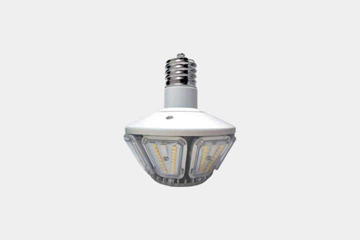 Lampada stradale a LED per globo E27 E40 40W UP