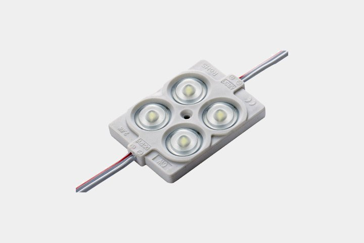 Modulo 4 LED 2835 MTS
