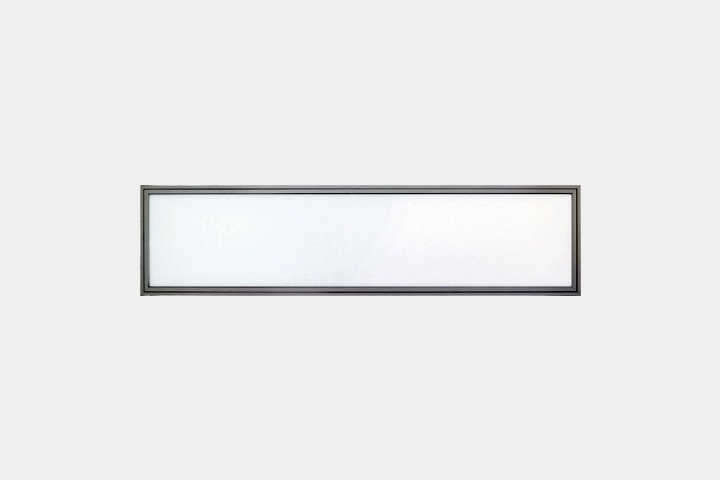 PANNELLO A LED 30X120 CM