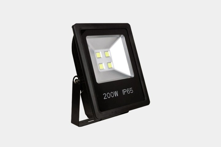 PROIETTORE A LED 200W SERIE MD