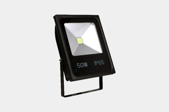 PROIETTORE A LED 50W SERIE MD
