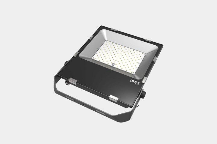Proiettore LED Slim 100W Serie FLF