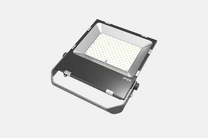 Proiettore LED Slim 150W Serie FLF