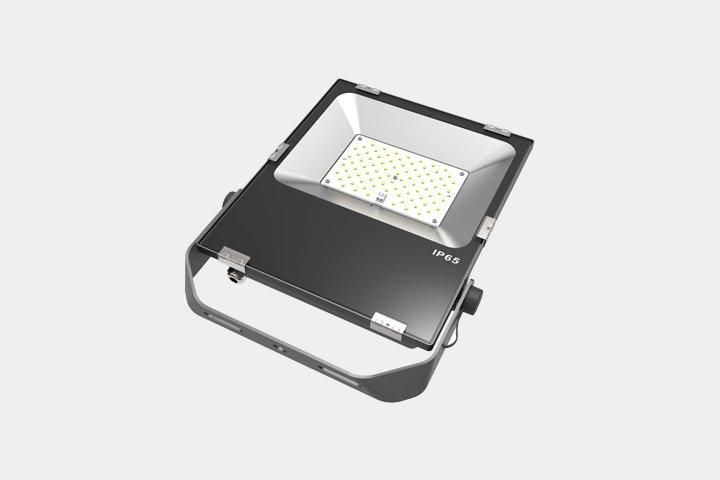 Proiettore LED Slim 80W Serie FLF