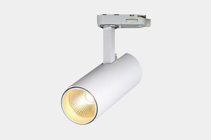 Faretto a binario LED 10W TL04