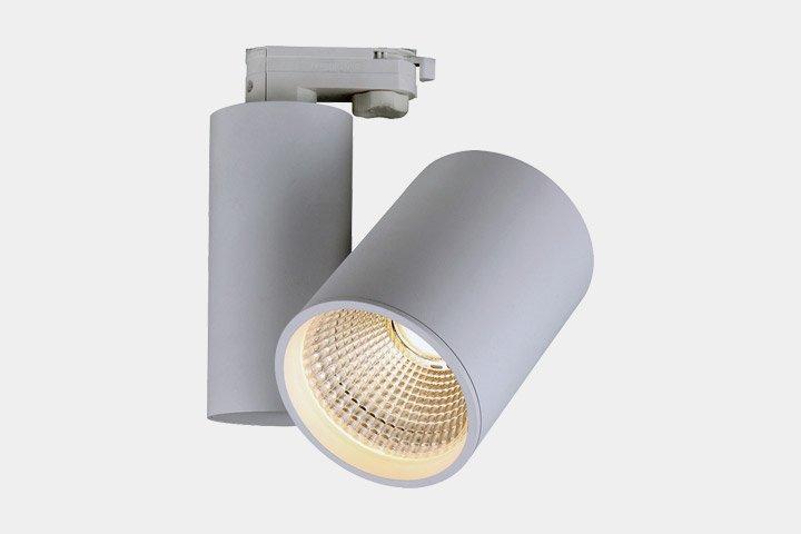 Faretto a binario LED 30W TL05