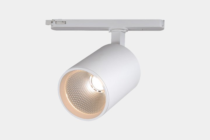 Faretto a binario a LED 30W TL16