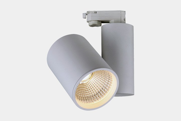 Faretto a binario LED 40W TL03