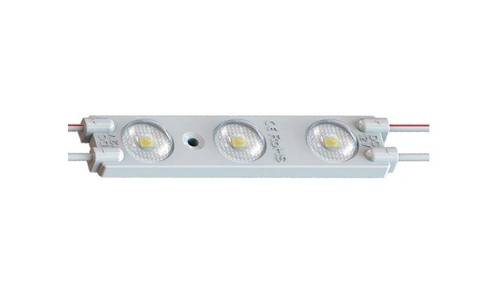 MODULO 3 LED 2835 serie MIC