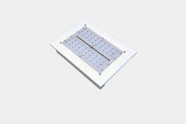 Proiettore a LED per distributori carburante 60W