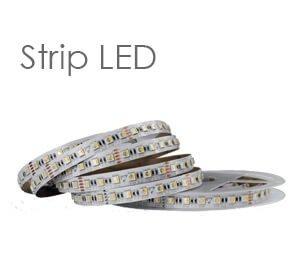 Strip LED