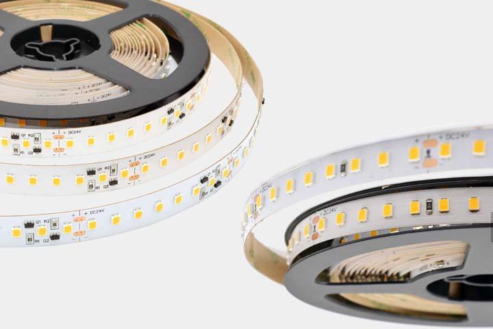 Striscie LED 2835