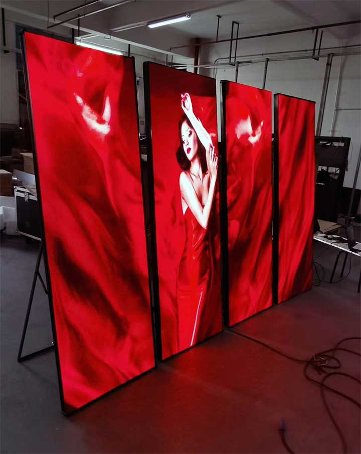 banner LED display