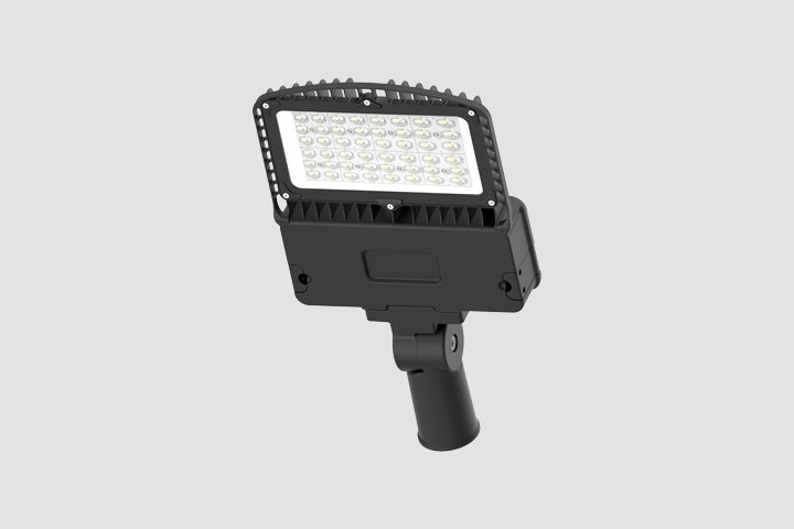 Armatura Stradale a LED 120w Serie SLC